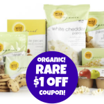Wild Harvest: RARE $1 off Any Organic Product Coupon!