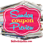 Sunday Coupon Preview (2/15): (1) Redplum