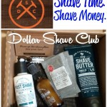 Dollar Shave Club Review!  A Better, Cheaper Option For Buying Razors!