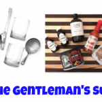Bespoke Post: The Gentleman's Subscription Box! Great Gift Ideas!!