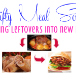 Meal Solutions:  Transforming Leftovers! Making More Out Of Your Meals With Your Budget!