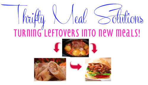 Thrifty Meal Solutions