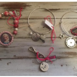 $25 Coupon Code to Buy Me A Present Hand Stamped Jewelry Store Giveaway!