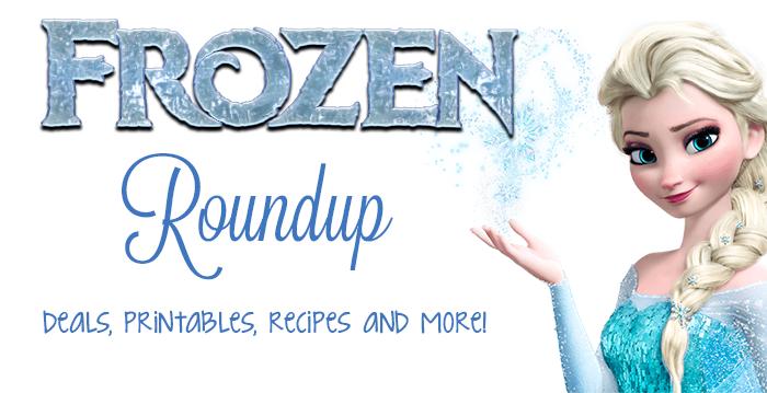 Frozen Roundup