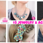 Paparazzi $5 Jewelry & Accessories Review & $25 Gift Card Giveaway!