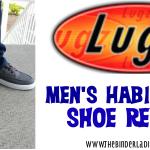 Lugz Men's Habit Denim Shoes Review! Great for Summer Style
