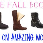 Women's Fall Boots: Our Favorite Deals on The Best Sales + Fall Fashion Suggestions!