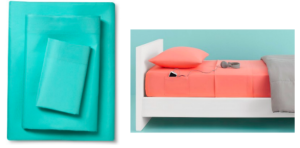 Room Essential Sheet Sets only $4.59!