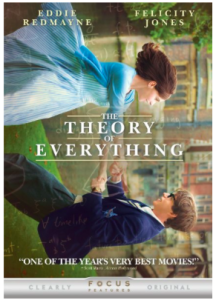 The Theory of Everything DVD Deal