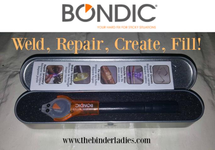 Bondic Handheld Welder