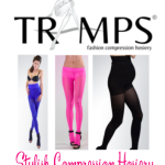 Tramps Fashionable Compression Hosiery