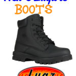 Holiday Gift Guide: Lugz Men's Empire Boots  #holidaygiftguide