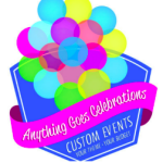 Holiday Gift Guide:  Anything Goes Celebrations Personalized Gifts & Invitations  #holidaygiftguide