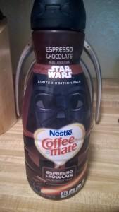 CoffeeMate Espresso Chocolate Creamer