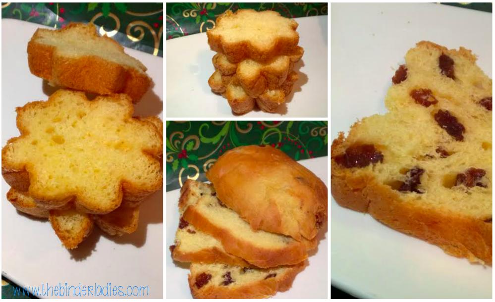 Bauli Baked Italian Treats