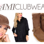 AMIClubwear Affordable Fashion Review! Hats, Accessories, Boots, Coats + More up to 90% off!
