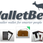 WalletBe Genuine Leather Wallets – The Smaller Wallet For Smarter People #2015HGG