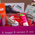 Holiday Gift Guide: iBbeautiful Teen & Tween Girl Subscription Box #holidaygiftguide