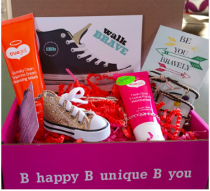 ibbeautiful subscription boxes for tweens and teens