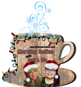 Morning Coffee with Jeni & Clo (12/23) 75 Degree Christmas, Hot Clothing Deal, Star Wars + More!