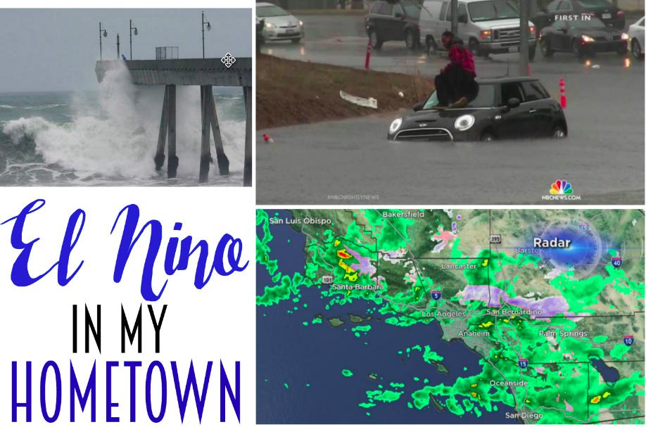 El Nino 2016
