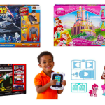 *HOT!* up to 75% off Clearance Toys!  Star Wars, My Little Pony, Barbie, Crayola, Playskool, Nerf + More!