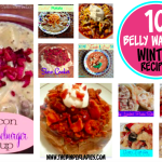 10 Belly Warming Winter Recipes! Soup, Chili, Casserole & More!