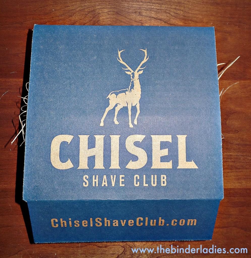 Chisel Shave Club for Men