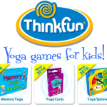 ThinkFun: Yoga Fun For the Family with 3 New Games!