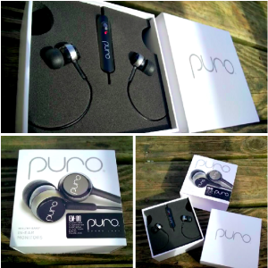 Puro Sound Labs Earbuds Review