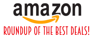 Amazon Deals Roundup! Valentine's Day Gifts, Star Wars Tent, Electronics + Much More!