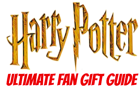 The Ultimate Harry Potter World Gift Guide + Fantastic Beasts and Where to Find Them Trailer