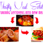 Leftover Meal Ideas: Chicken, Pork, Steak, Fish + More!