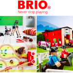 Brio Countryside Horse Set and RC Travel Train Reviews! High Quality Toys to Last a Lifetime