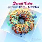 Day 6: Bundt Cake Recipe [#12DaysOf Mother's Day]