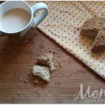 Day 9: Mother's Day Mini Coffee Cake Recipe [#12DaysOf Mother's Day]