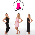 Uplifting Nighties – Sexy, Supportive and Stylish Nighties! #SpringGuide