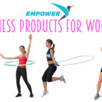 Empower Fitness: Workout Products Made Just For Women