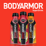 Get Your Workout On And Stay Hydrated Like a Pro with BodyArmor Sports Drinks! #SpringGuide