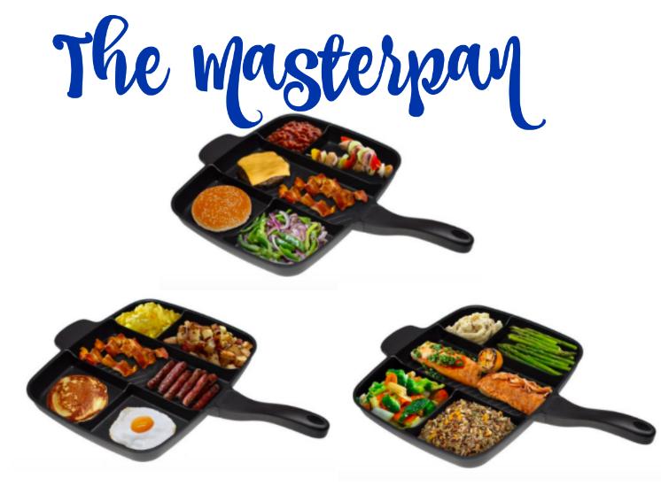 The Masterpan