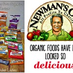 Newman's Own: Delicious, Natural Organic Snacks & More