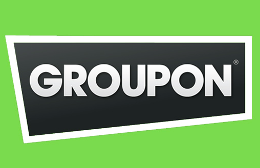 Discounts on everything at Groupon!