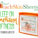 Peachskinsheets: Cooler, Affordable & Better Than Bamboo Sheets