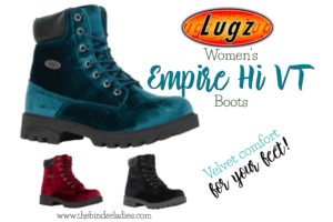 Women's Lugz Empire Hi VT Boots Review