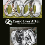 Camo Ever After: Rings for the Outdoor Enthusiast