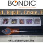 Giveaway! Enter to Win BONDIC 3D Welder Pen!  5 Winners!