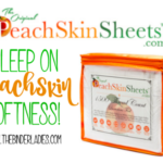 Giveaway! Enter to Win a Set of PeachSkinSheets (Your Color & Size Choice)!