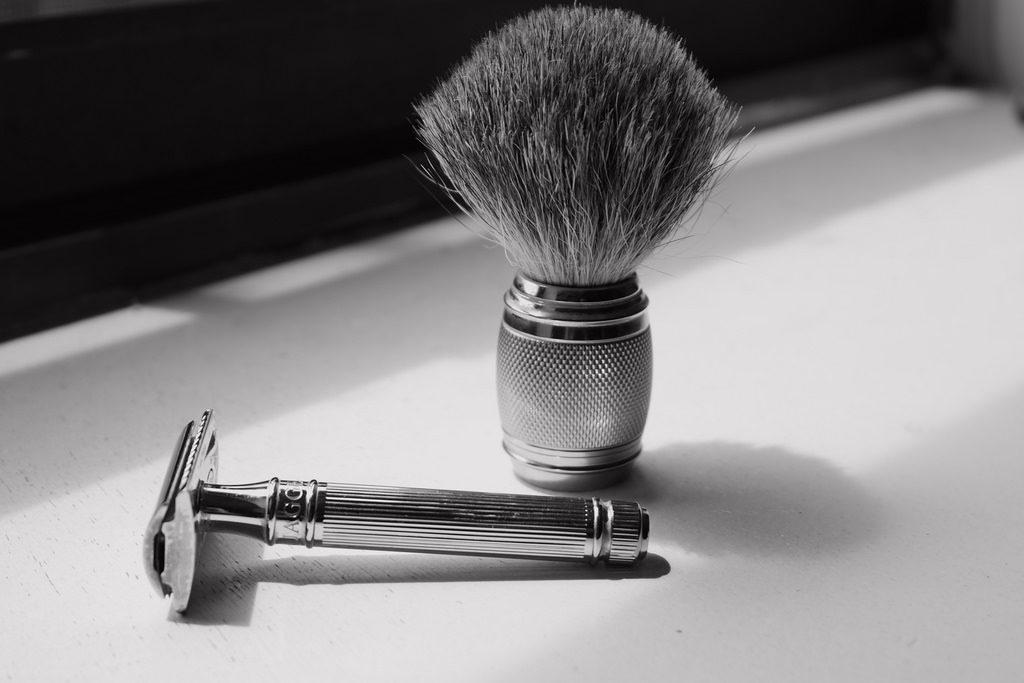 wet shaving 1