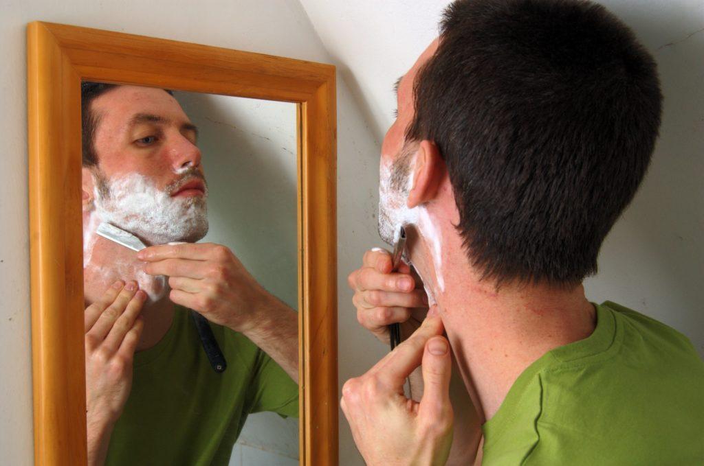 wet shaving 2
