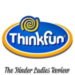 Holiday Gift Guide: ThinkFun Educational Games Review